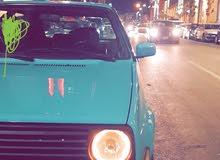 0 km Volkswagen GTI 1989 for sale