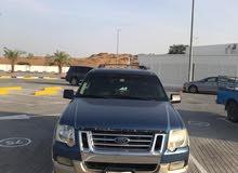 Ford Explorer ( Eddie Bauer ) 4x4 2009 Model!!