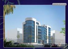 مطلوب مجمع تجاري في عمان الغربيه