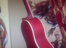 Ash guitar for sale