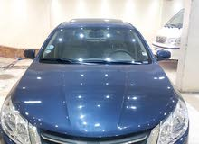 Used Chevrolet Optra for sale in Cairo