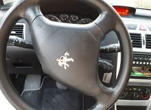 سياره بيجو 307 بحاله ممتاز
