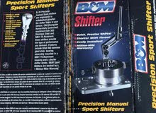 ford mustang gear shifter