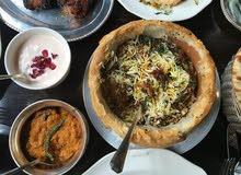Beautiful Restaurant for sale in  AL Barsha-  Hessa Street