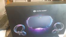 نظارات الواقع الافتراضي Oculus quest vr للبيع