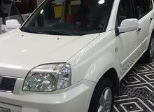 Nissan X-trail 2005 full option