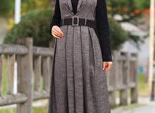 ملابس نسائي سعر  45