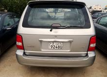 2003 Used Carnival with Automatic transmission is available for sale