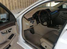 مرسيدس بنز E350 موديل 2013