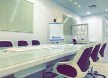 مطلوب موظفة تسويق ومبيعات لمؤسسة تقنية معلومات