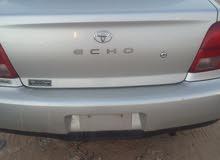 Toyota Echo 2003 - Tripoli