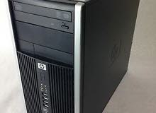 HP Desktop computer available for Sale in Cairo