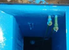 ك؛ كشف تسربات المياه وعوازل بالرياض 0553406806
