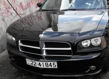 Gasoline Fuel/Power   Dodge Charger 2008