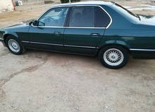 1992 BMW 740 for sale in Basra