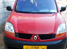 Manual Red Renault 2005 for sale