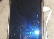 تلفونات نوت فور شاشه جانبيه وكاله خليجي  ويوجد بل شاشه الخارجيه شروخ