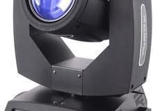 جهاز اضاءة بيم 230 اصلي