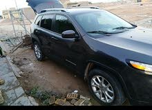 Used Jeep Cherokee for sale in Baghdad