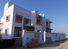 الشركه الرائده للمقاولات نقوم ببناء منزلك بإتقان