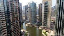 1br for rent in lake shore tower in JLT