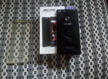 هاتف Archos 55 diamond selfie  حالة حسنة