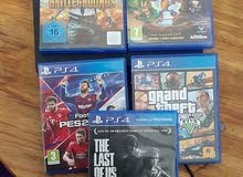 Tripoli - Used Playstation 4 console for sale