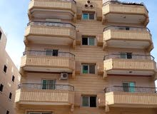 Second Floor apartment for sale - 6th of October