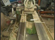 مكينة خراطه عامه انجليزيه الصنع بيع أو استبدال