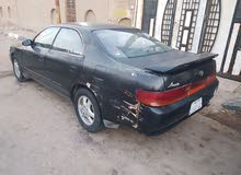 Automatic Used Toyota Chaser