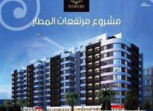 1 Bedroom rooms 3 Bathrooms bathrooms apartment for sale in MuscatGhala