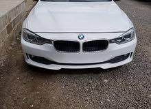 للبيع بي ام دبليو BMW i316 موديل/2014