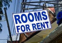 غرفة مفروشة بشقة للسكن في ابوظبي