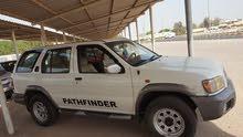+200,000 km mileage Nissan Pathfinder for sale