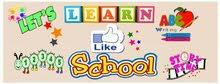 Learn like a school