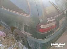 Used Nissan Almera in Tripoli