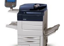 xerox C70 production printer