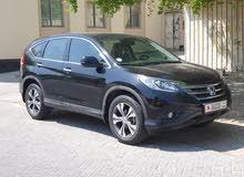 Honda CR - V / 2012 model / Single Owner Used / Lady Driven / Agent maintain