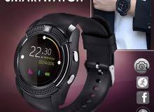 جديد جديد  ....ساعة ذكية Rz2019 بتاخد سيم وكرت ذاكرةوفيها كاميرا