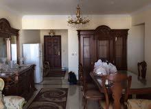 شقة مفروشة سوبر لوكس للإيجار - مدينة دريم لاند