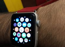 ساعة ابل 3    apple watch 3