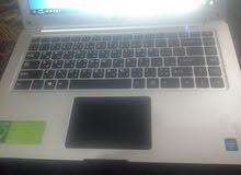 laptop ZED AIR مستعمل 5 ايام للبيع