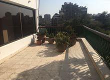 شقة للبيع لاصحاب الفخامة والرقى شقة على النيل