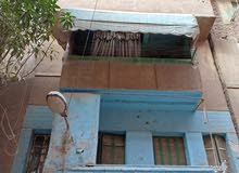 بيت خمس ادوار امام محطة مترو دار السلام