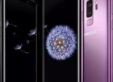 samsung galaxy s9+ , in excellent condition