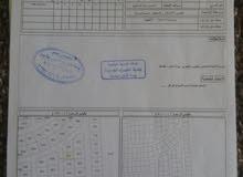 قطعة أرض في القسطل - مشروع بوابة عمان