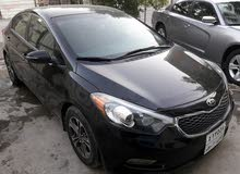 Kia Forte made in 2015 for sale