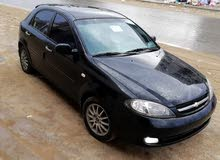 150,000 - 159,999 km Daewoo Lacetti 2007 for sale