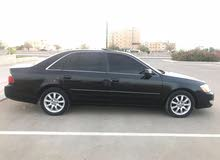 Automatic Toyota 2003 for sale - Used - Buraimi city