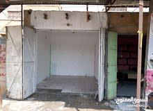 محلات للايجار في سوق الجنينه